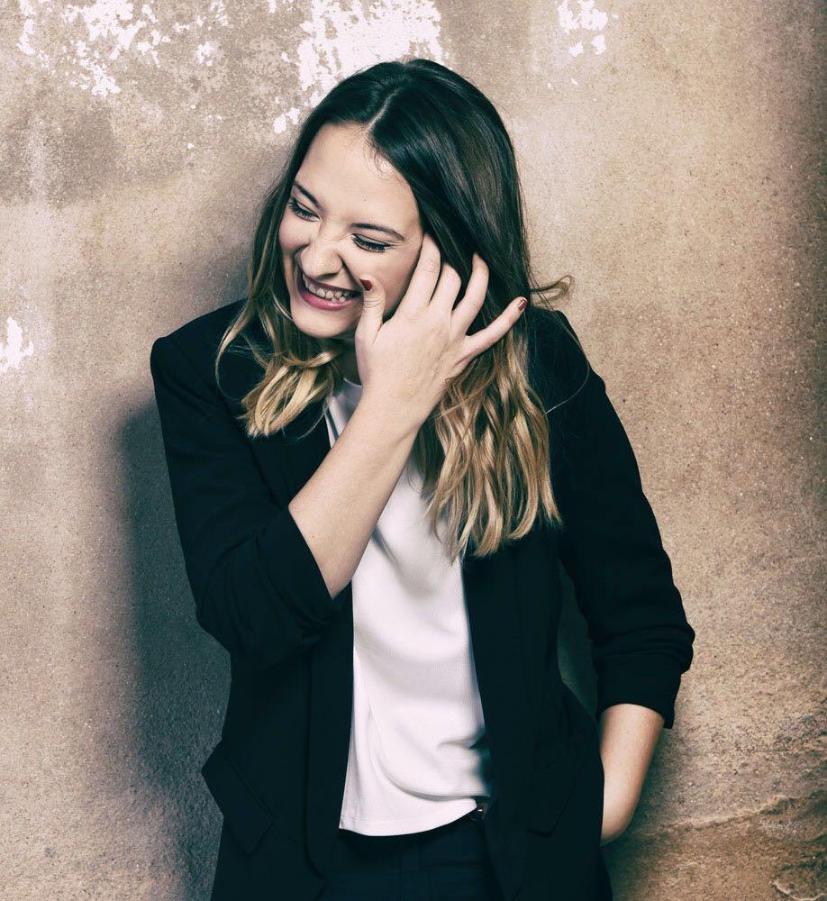 Rocío Jover Psicóloga en Alicante y Elche