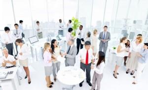 Comunicacion interna y clima laboral